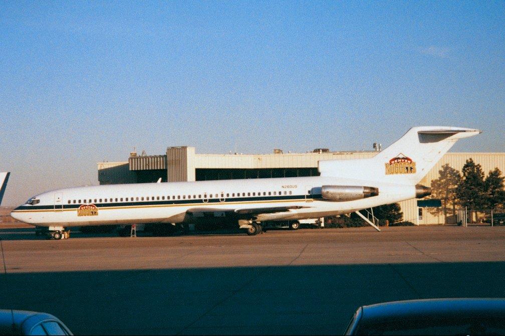 CRAIG HANSEN'S COLLECTION Airport